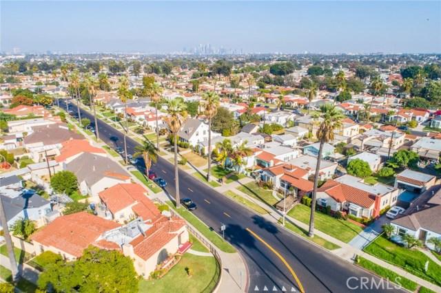 3953 Degnan Los Angeles CA 90008