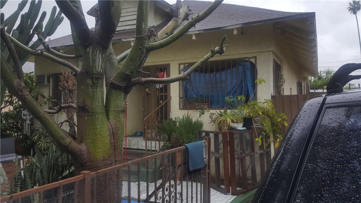 951 E 57th Street Los Angeles, CA 90011 - MLS #: DW18067735
