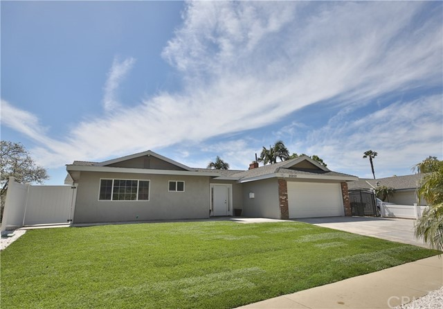 20250  Collegewood Drive, Walnut in Los Angeles County, CA 91789 Home for Sale