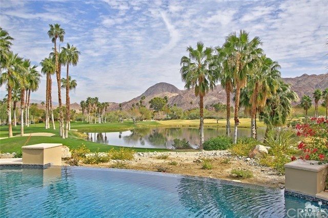 Single Family Home for Sale at 49715 Canyon View Drive 49715 Canyon View Drive Palm Desert, California 92260 United States