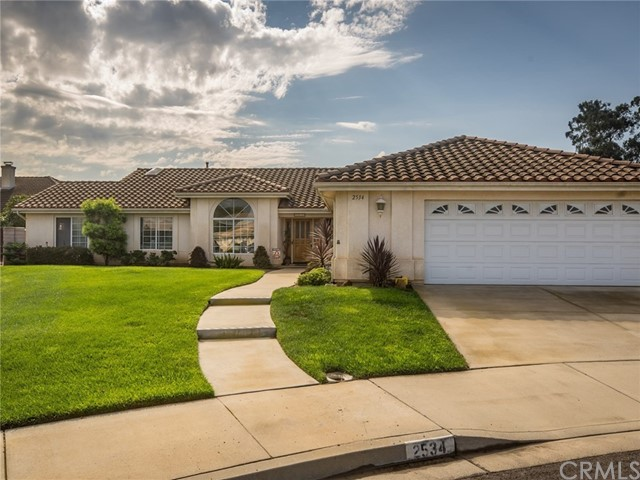 Property for sale at 2534 Bardmoor Court, Santa Maria,  CA 93455