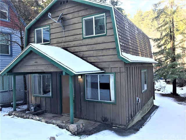884 Arrowhead Villa Rd., Lake Arrowhead, CA 92532 Photo