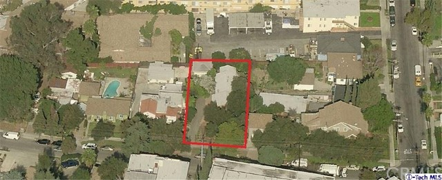 511 E Cypress Street Glendale, CA 91205 is listed for sale as MLS Listing 316008694
