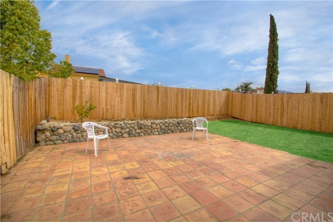 23362 Woodlander Way Moreno Valley, CA 92557 - MLS #: IG18109697