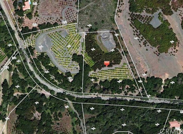0 Avenida Del Oro Temecula, CA 92590 - MLS #: SW17209967