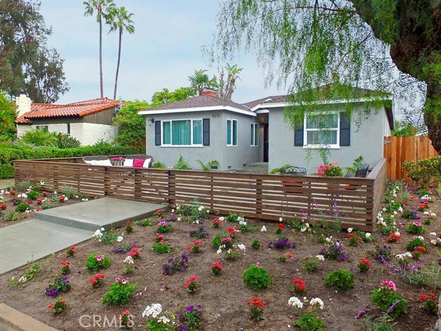 4276 Pepperwood Avenue Long Beach CA  90808