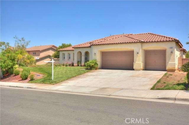 16180 Windham Road Riverside, CA 92503 - MLS #: CV17183723