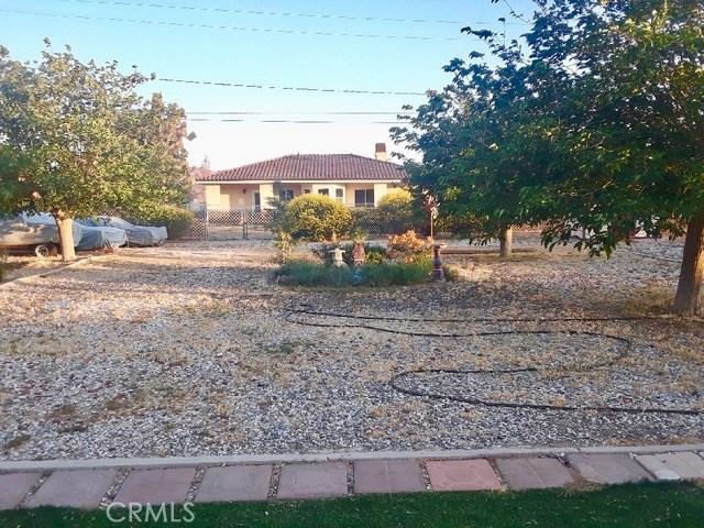 21115 Geronimo Road Apple Valley, CA 92308 - MLS #: IV18219978