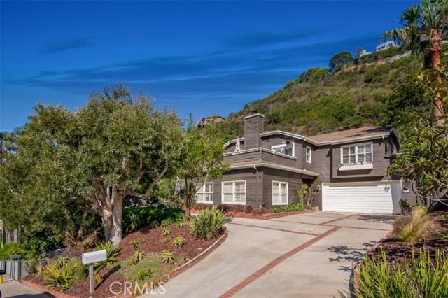 432 Nyes Place, Laguna Beach, CA 92651