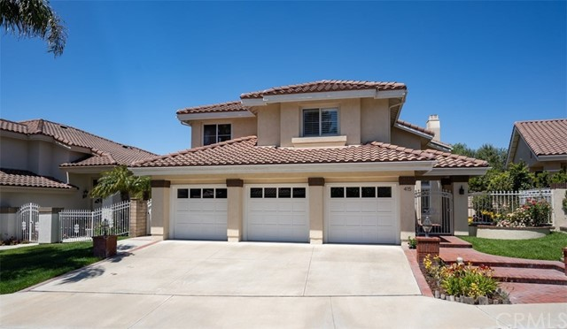 415 S Laureltree Drive, Anaheim Hills, California