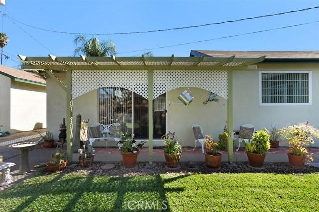 1023 E Eckerman Avenue West Covina, CA 91790 - MLS #: SW17234095