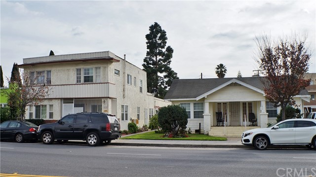 Single Family for Sale at 1830 7th Street E Long Beach, California 90813 United States