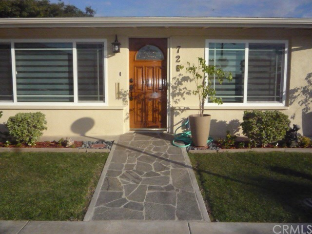 13430 St Andrews Drive 72G, Seal Beach, CA, 90740