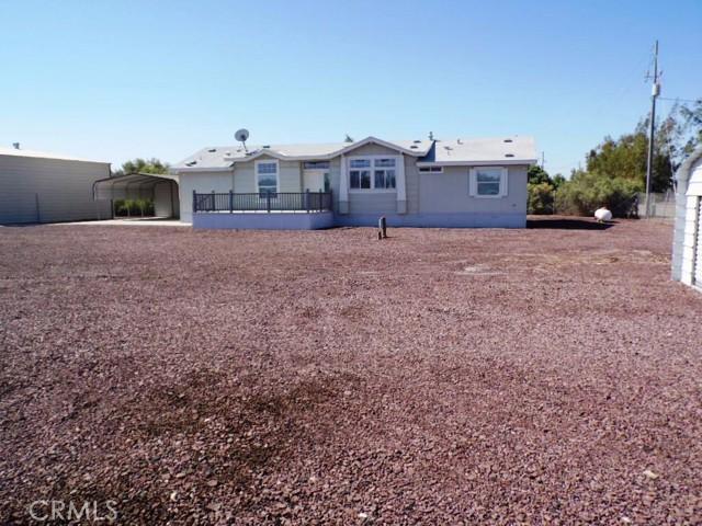 Real Estate for Sale, ListingId: 34375961, Cibola,AZ85328