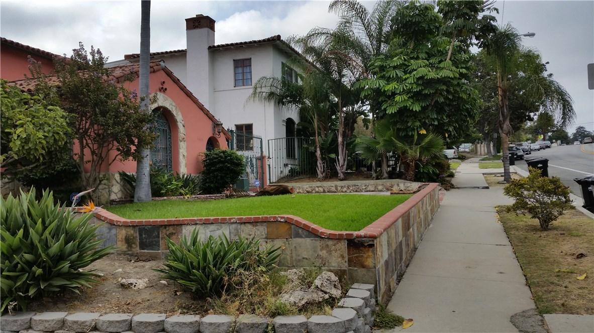 4600 Angeles Vista Blvd View Park, CA 90043 - MLS #: IN17213838