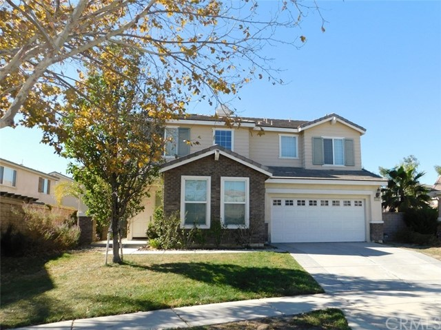 6126 Weeping Willow Court Rancho Cucamonga CA 91739