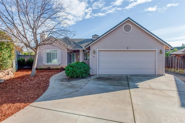 10 Goldeneye Court, Chico CA 95928