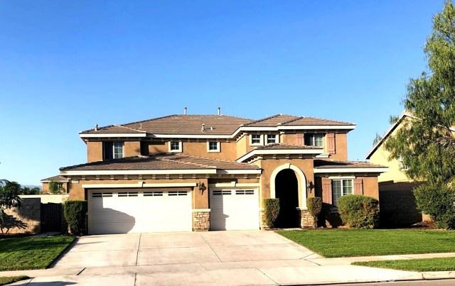 Photo of 16568 Bayleaf Lane, Fontana, CA 92337