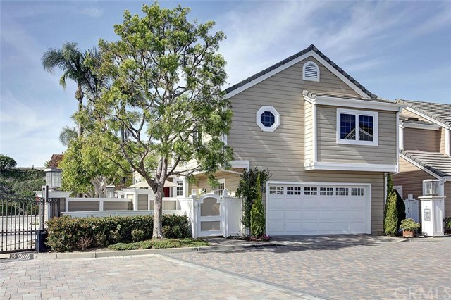 Single Family Home for Sale at 25 Chelsea Pointe St Dana Point, California 92629 United States