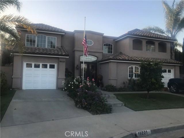 16221 Walrus Lane, Huntington Beach, CA, 92649