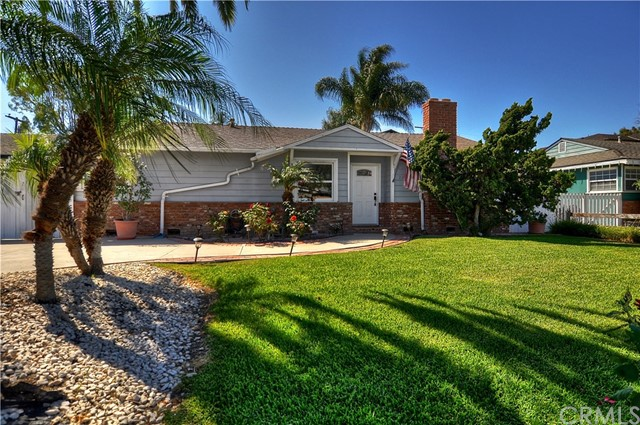 2621 Westminster Place, Costa Mesa, CA, 92627