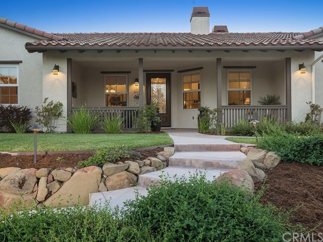 Single Family Home for Sale at 9300 Via Cielo 9300 Via Cielo Atascadero, California 93422 United States
