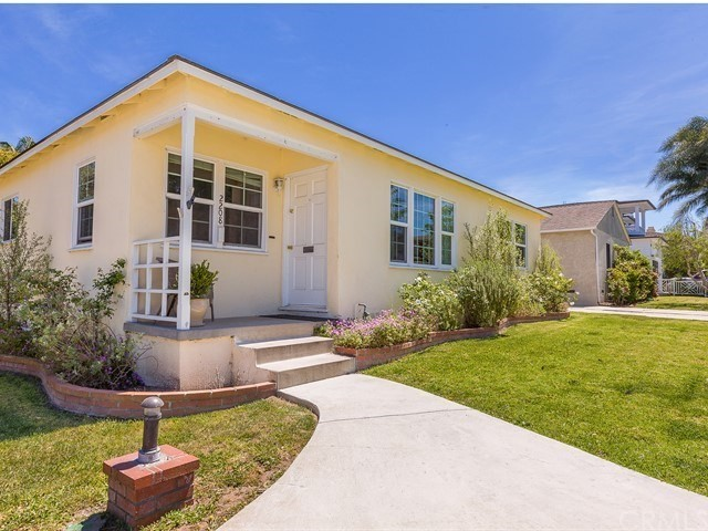 2208  Harkness Street, Manhattan Beach in Los Angeles County, CA 90266 Home for Sale