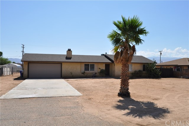 11845 Pasco Road, Apple Valley, CA, 92308
