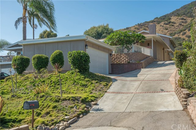 Single Family Home for Sale at 31522 West Street Laguna Beach, California 92651 United States