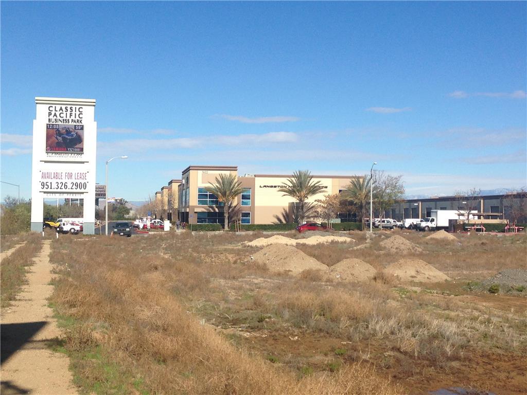 15 Illinois Avenue Perris, CA 0 - MLS #: SW16028808