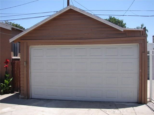 4308 Dalton Avenue Los Angeles, CA 90062 - MLS #: OC17137493