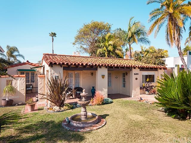 Single Family Home for Sale at 26805 Calle Real St Dana Point, California 92624 United States