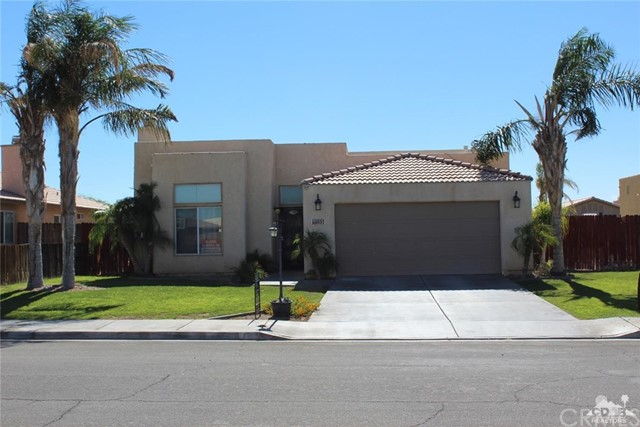 851 Aurora Wy, Blythe, CA 92225 Photo