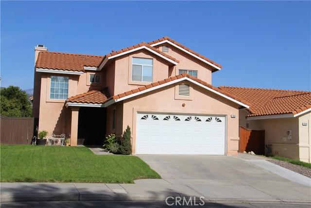 7815 Park View Lane, Highland, CA 92346