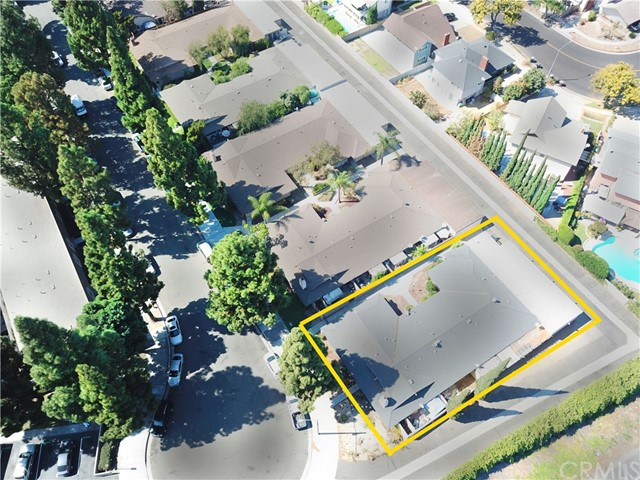 2599 E Ward Terrace Anaheim, CA 92806 - MLS #: PW18238702