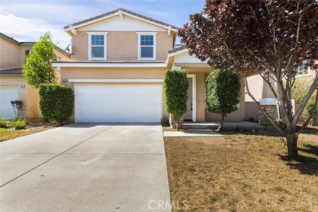Photo of 3984 Quartzite Lane, San Bernardino, CA 92407