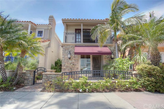 Single Family Home for Sale at 253 6th Street Seal Beach, California 90740 United States