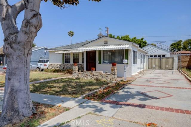 2609 184th Redondo Beach CA 90278