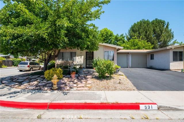 531 Queenanne Road, Paso Robles, CA 93446