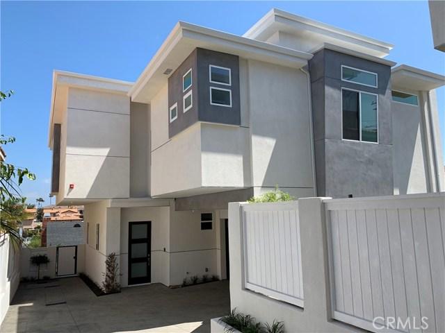2508 Harriman Lane, Redondo Beach, California 90278, 4 Bedrooms Bedrooms, ,4 BathroomsBathrooms,Townhouse,For Sale,Harriman,SB19202634