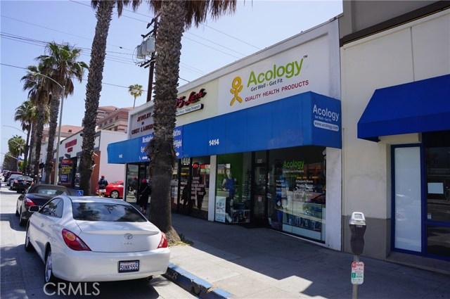 1414 Wilshire Bl, Santa Monica, CA 90403 Photo 2