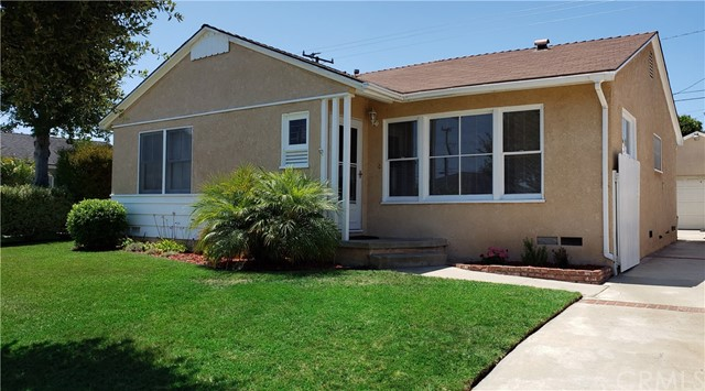 21921 Grant Ave, Torrance, CA 90503