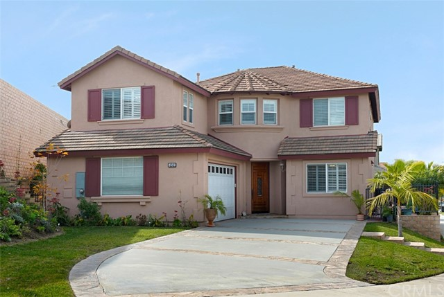 Single Family Home for Sale at 4240 Summer Creek Lane E Anaheim Hills, California 92807 United States