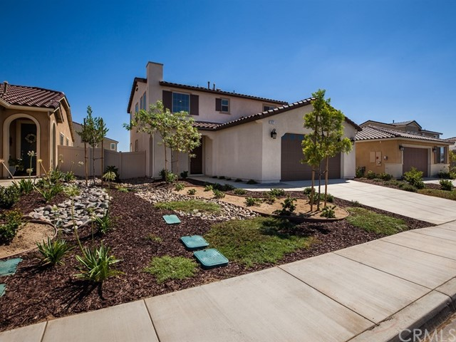 1377 MARY LANE Beaumont, CA 92223 - MLS #: SW17184533