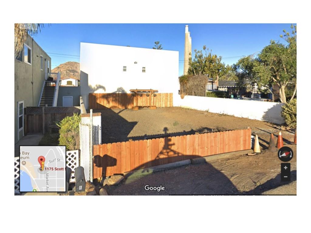 1175  Scott Street 93442 - One of Morro Bay Homes for Sale