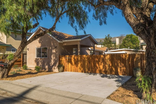 2952  Rockview Place, San Luis Obispo, California