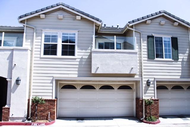 7331 Shelby Place U37 Rancho Cucamonga, CA 91730 - MLS #: DW17179284