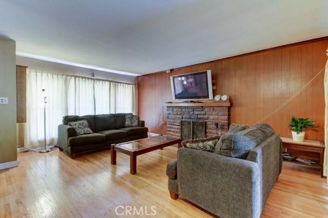 Single Family Home for Sale at 15715 Rosalita Drive La Mirada, California 90638 United States