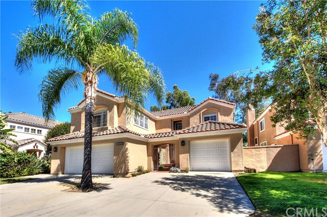 Single Family Home for Sale at 12680 Stanton Tustin, California 92782 United States