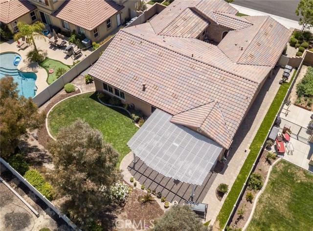 42544 Grandcolas Drive Temecula, CA 92592 - MLS #: SW18127311